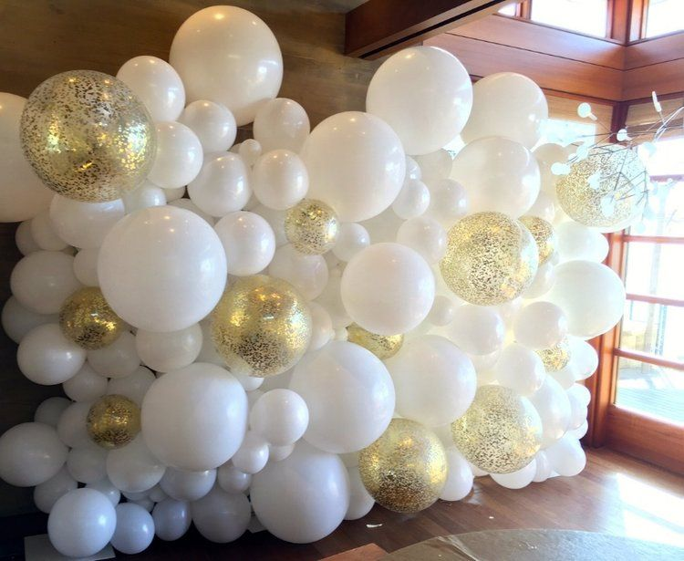 Party With Us — World's Best Balloons